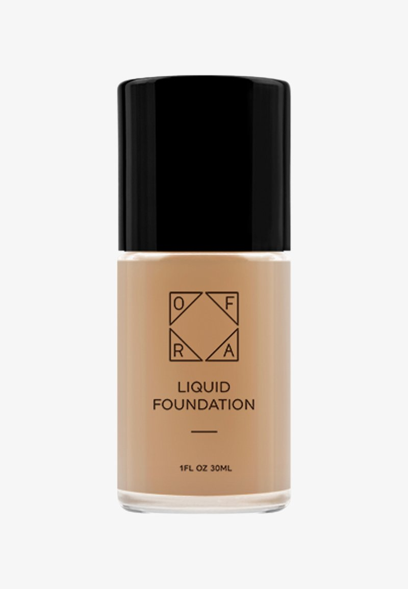 OFRA - LIQUID FOUNDATION - Foundation - autumn