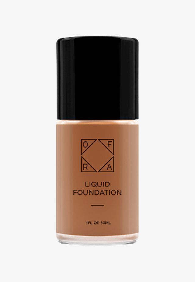 LIQUID FOUNDATION - Foundation - cocoa