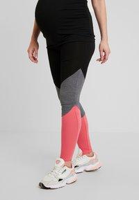 ohma! - SPORT - Legging - grey - 0