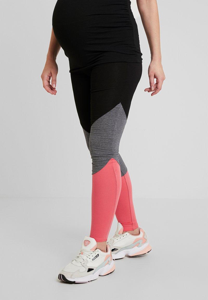 ohma! - SPORT - Legging - grey