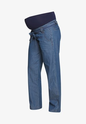 Kalhoty - dark indigo