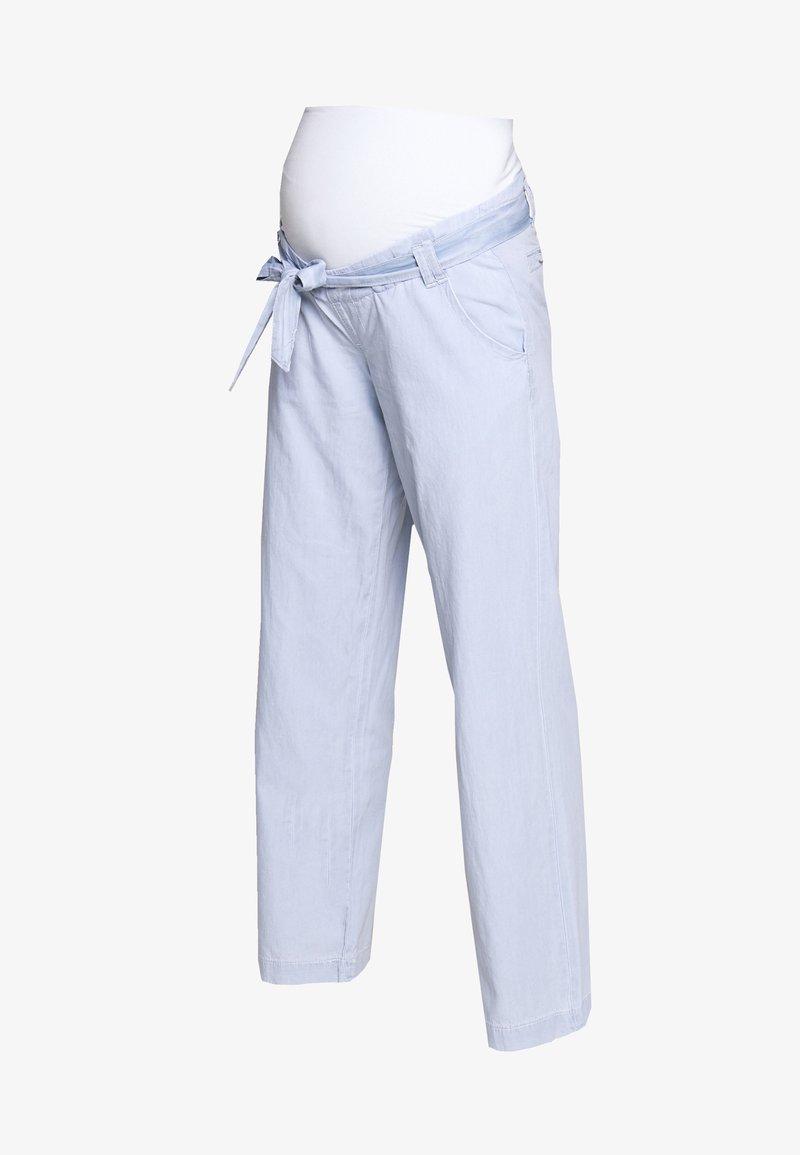 ohma! - Trousers - light indigo
