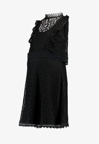 ohma! - NURSING DRESS - Robe de soirée - black - 5