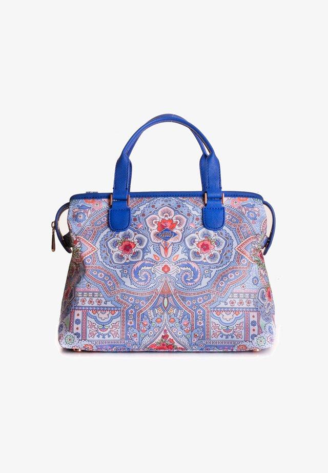 SIMPLY OVATION - Handbag - sky blue