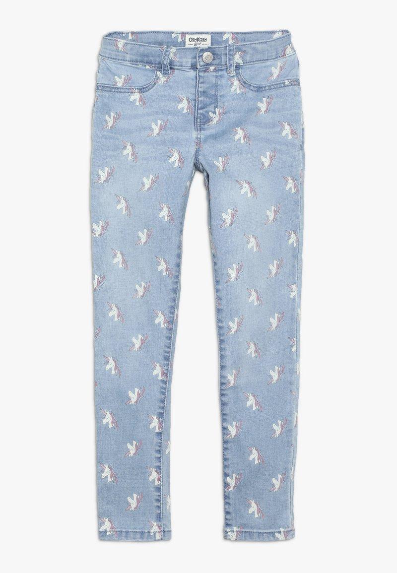 OshKosh - Jeans Skinny Fit - denim