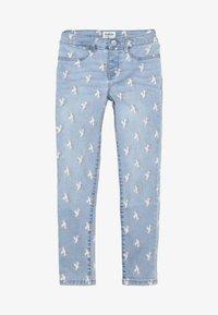 OshKosh - Jeans Skinny Fit - denim - 2