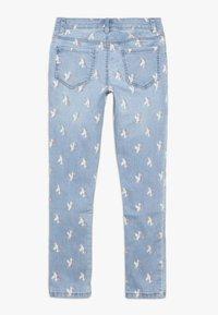 OshKosh - Jeans Skinny Fit - denim - 1