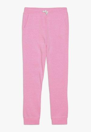 KIDS LOGO PANT - Spodnie treningowe - pink