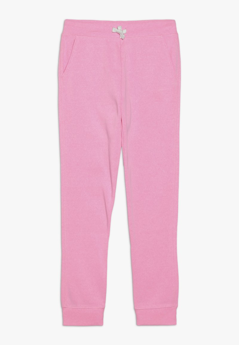 OshKosh - KIDS LOGO PANT - Jogginghose - pink