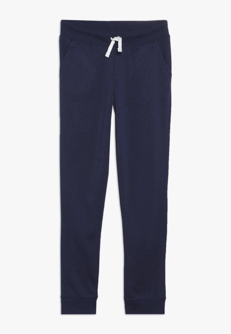 OshKosh - KIDS LOGO PANT - Jogginghose - dark blue