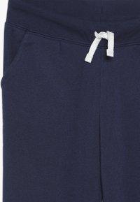 OshKosh - KIDS LOGO PANT - Tracksuit bottoms - dark blue - 3