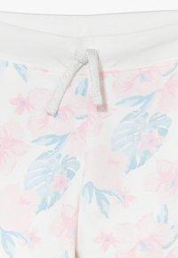 OshKosh - BOTTOMS - Pantaloni sportivi - light pink - 3
