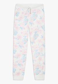 OshKosh - BOTTOMS - Pantaloni sportivi - light pink - 0