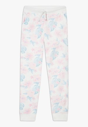 BOTTOMS - Pantalon de survêtement - light pink