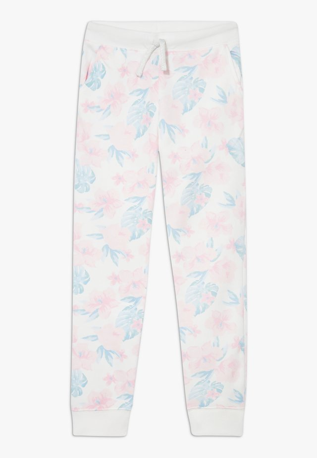 BOTTOMS - Tracksuit bottoms - light pink