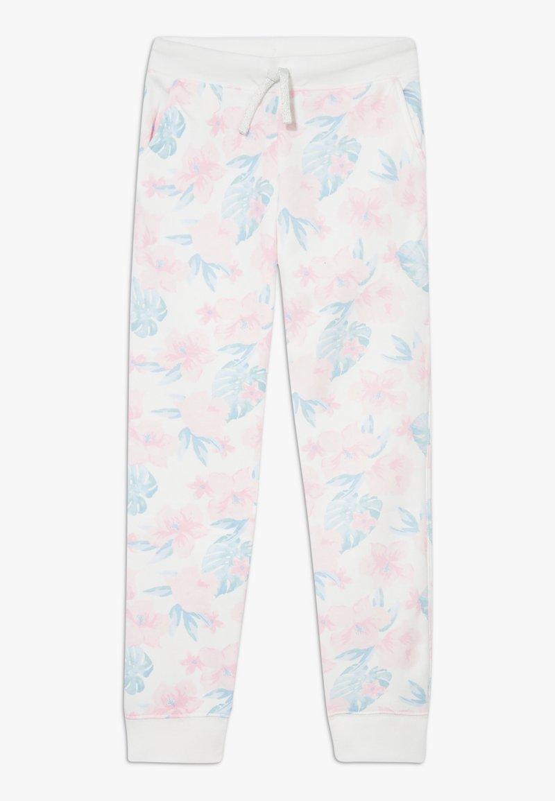 OshKosh - BOTTOMS - Pantaloni sportivi - light pink