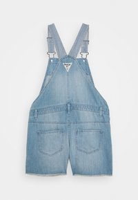 OshKosh - DUNGAREE TEENS - Tuinbroek - denim - 1