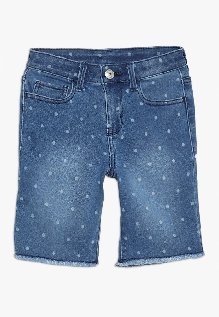 OshKosh - SKIMMER - Denim shorts - blue denim