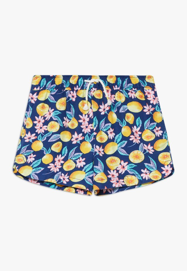 BOTTOMS - Shorts - multicolor