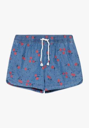 BOTTOMS - Shorts - light blue