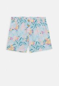 OshKosh - GIRLS TEENS - Shorts - light blue - 0