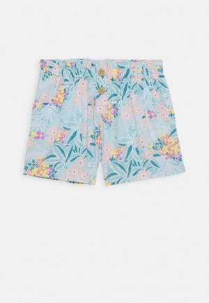 GIRLS TEENS - Shorts - light blue
