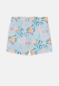 OshKosh - GIRLS TEENS - Shorts - light blue - 1