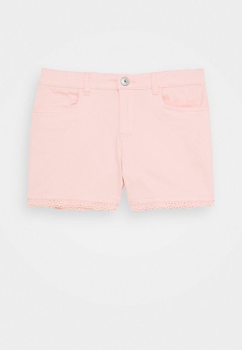 OshKosh - GIRLS TEENS - Shorts di jeans - rose