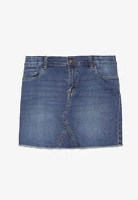 OshKosh - KIDS CLASSIC SKIRT - Denimová sukně - denim - 2