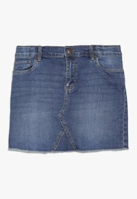 OshKosh - KIDS CLASSIC SKIRT - Denimová sukně - denim - 0