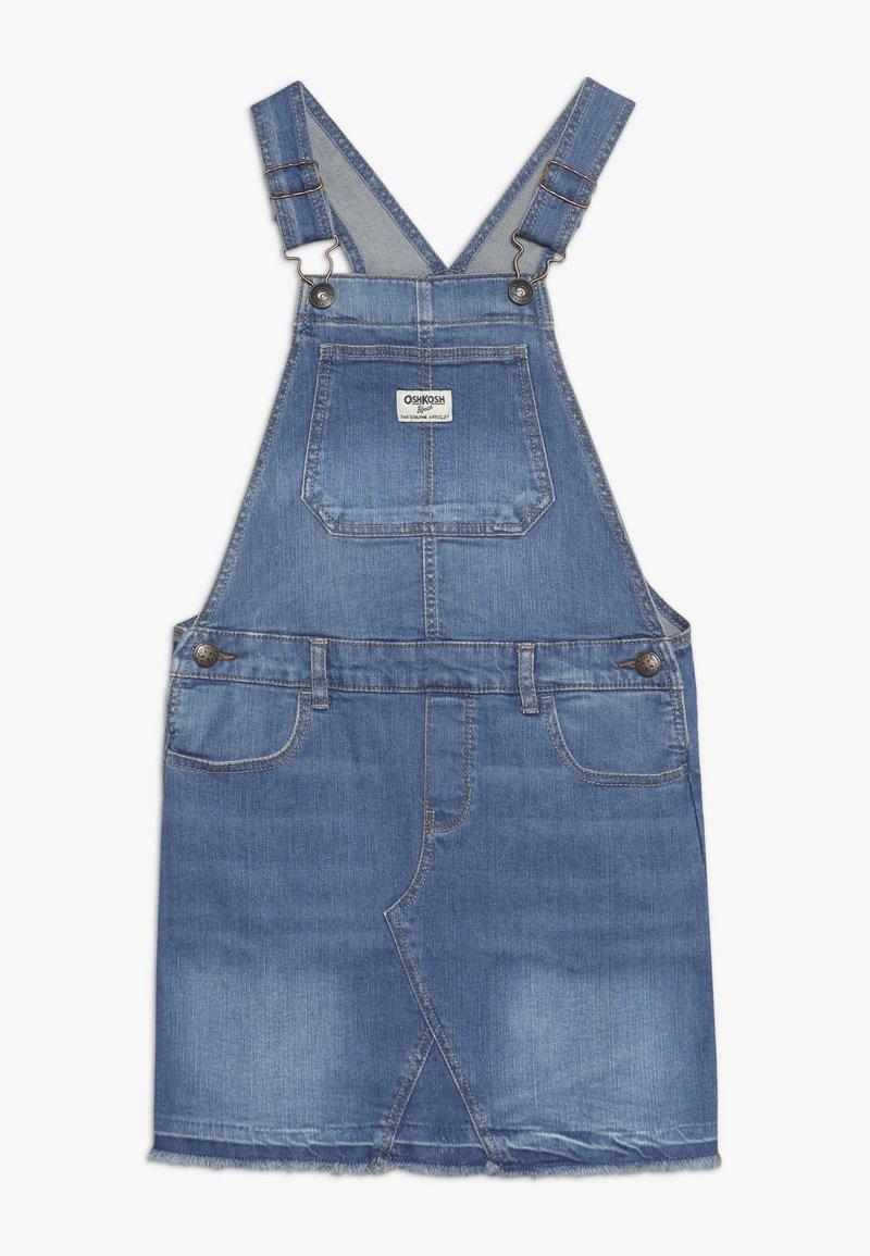 OshKosh - KIDS DRESS - Jeanskjole / cowboykjoler - denim