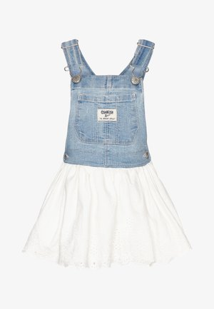Robe en jean - denim