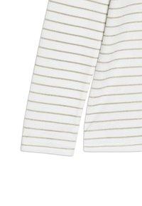 OshKosh - TODDLER - Camiseta de manga larga - off-white - 2