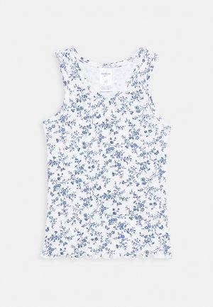 TEES GIRLS TODDLER - Top - white