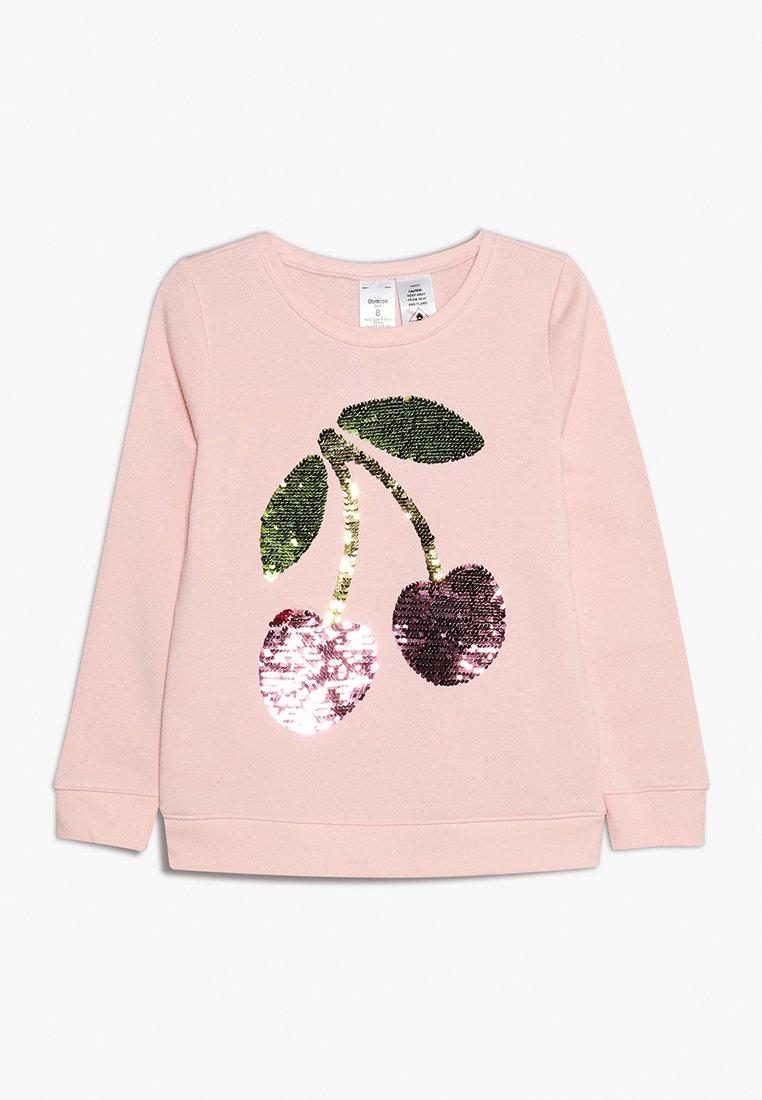 OshKosh - Sweatshirt - pink