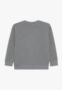 OshKosh - KIDS DROP SHOULDER - Sweatshirt - grey heather - 1