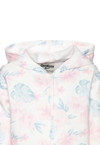 OshKosh - LAYERING - Zip-up hoodie - light pink - 3