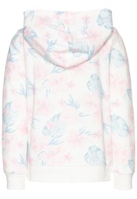 OshKosh - LAYERING - Zip-up hoodie - light pink - 1