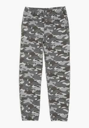 KIDS CORE JOGGER - Broek - grey