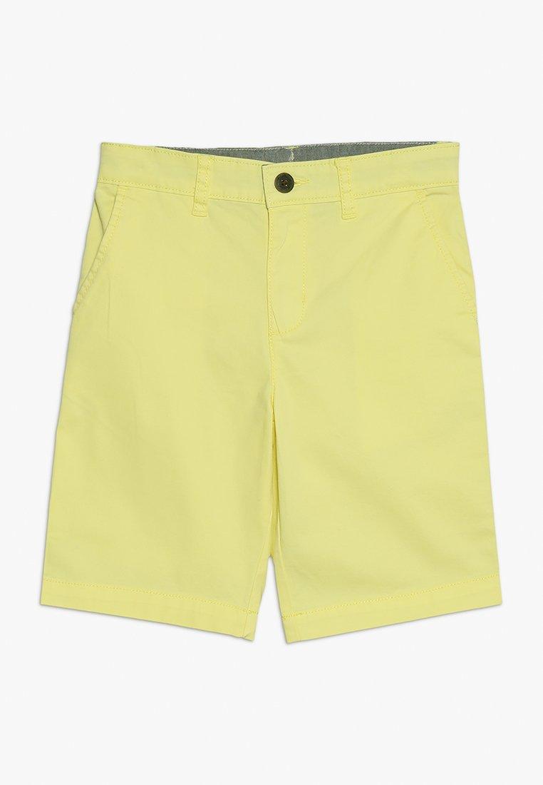 OshKosh - FLAT FRONT - Shorts - yellow