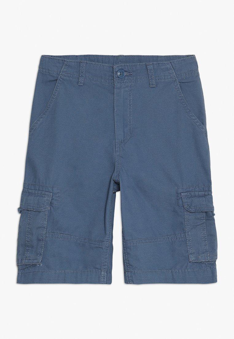 OshKosh - Pantalones cargo - blue