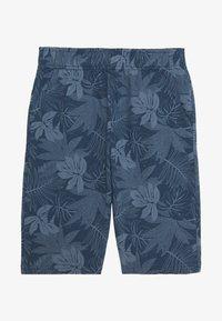 OshKosh - BOTTOMS - Shorts - blue - 0