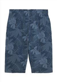 OshKosh - BOTTOMS - Shorts - blue - 1