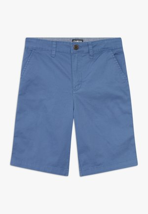 BOTTOMS - Shortsit - blue