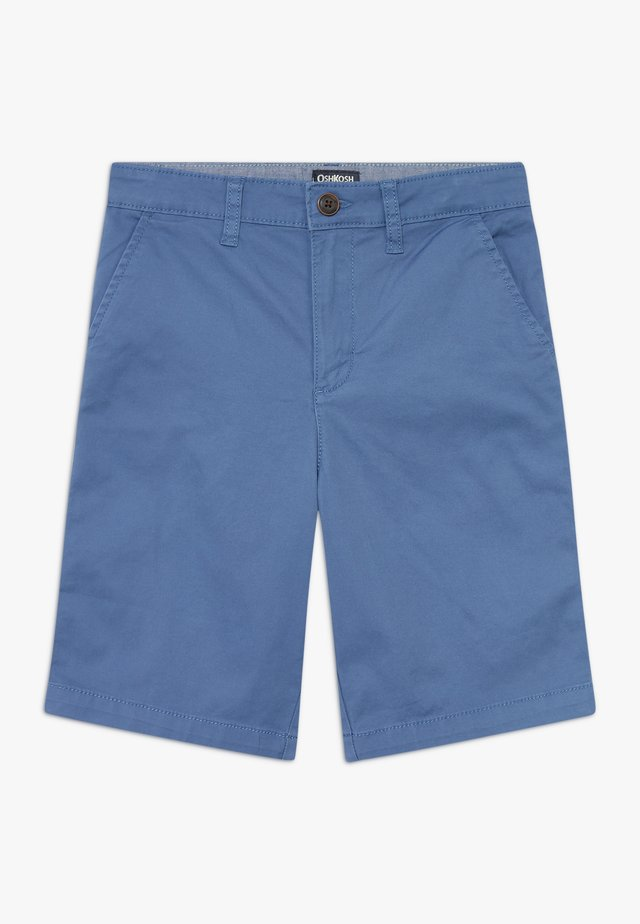 BOTTOMS - Shorts - blue