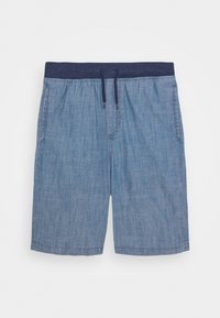 OshKosh - BOYS TEENS - Shorts - blau - 0