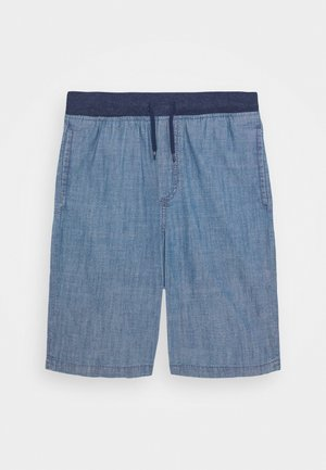 BOYS TEENS - Shorts - blau