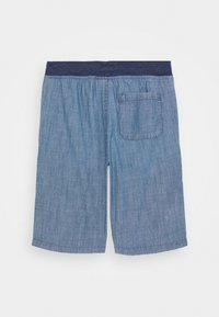 OshKosh - BOYS TEENS - Shorts - blau - 1