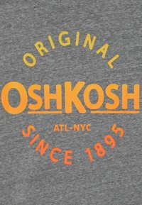 OshKosh - KIDS LOGO  - Longsleeve - heather