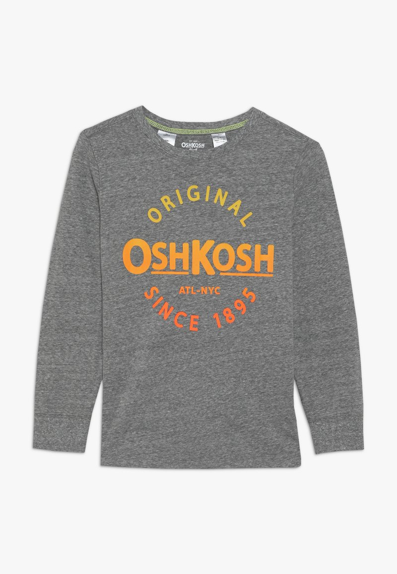 OshKosh - KIDS LOGO  - Long sleeved top - heather